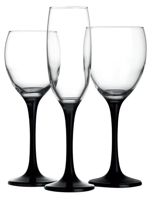 Чаши от цветно стъкло (8)