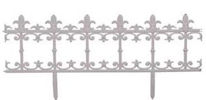 Декоративни огради (3)