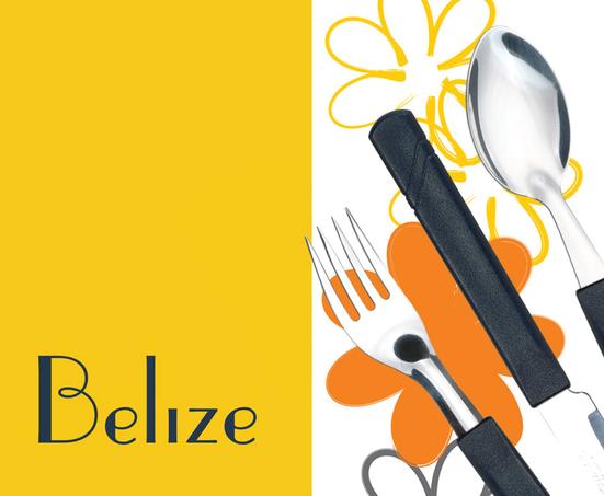 """BELIZE"" пластмасови дръжки (18)"