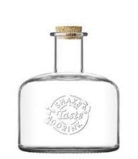 Буркани/бутилки с коркови тапи (14)
