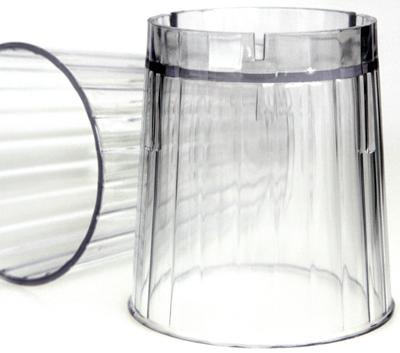 Чаши поликарбонат (60)