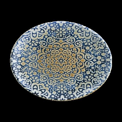 BONNA-ALHAMBRA-Овална чиния 3...