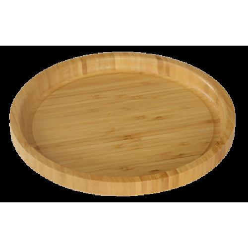 HORECANO-Бамбукова кръгла...