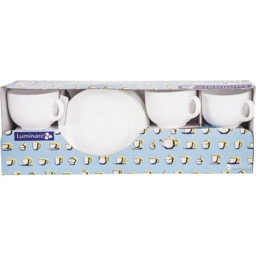 Luminarc Diwali - К -т за чай 220...