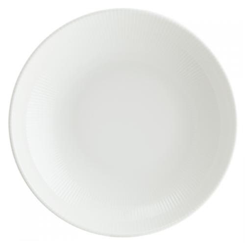 BONNA-IRIS WHITE-Чиния 21cm (IRS WH...