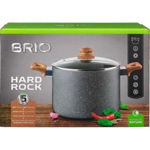 BRIO Hard Rock - Тенджера с н�...