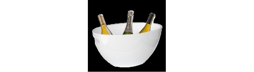 Шампаниери поликарбонат