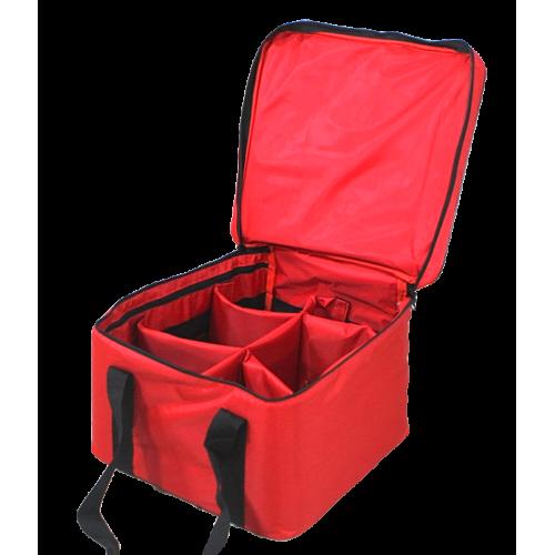 AVATHERM-Термо чанта за разнос на храна AV 11 -38x38xh25cm (100345)