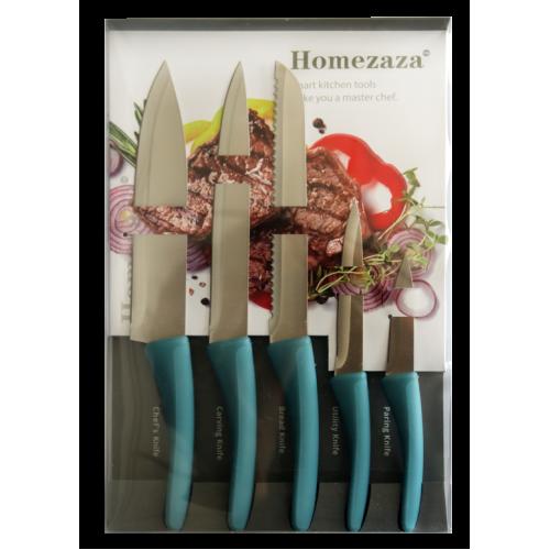 CN-Danny Home-Комплект ножо�...