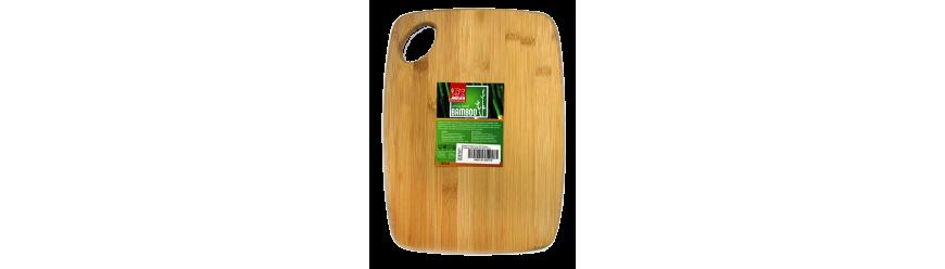 Изделия от бамбук