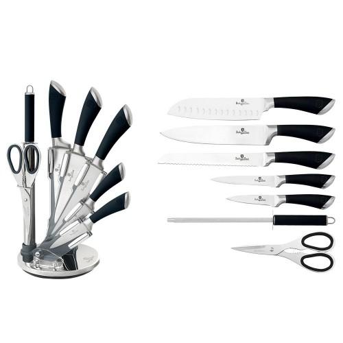 BH-Нож с поставка - Infinity...