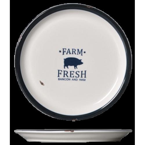 HAPPY FARM- Чиния 22 cm (HF-56215)