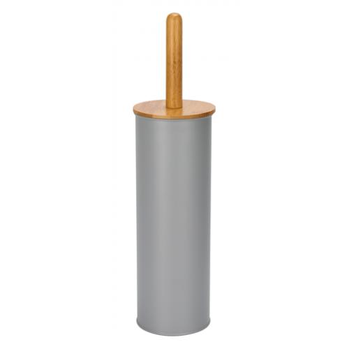 G-Четка WC с бамбукова д...