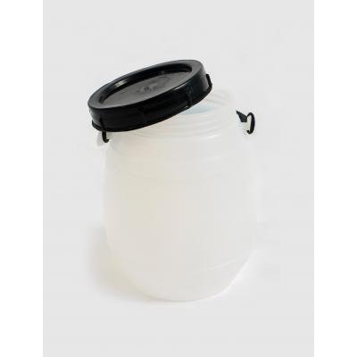 Пластмасов бидон с дръжка Sterk 2.5 литра