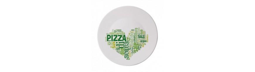 Чинии за пица
