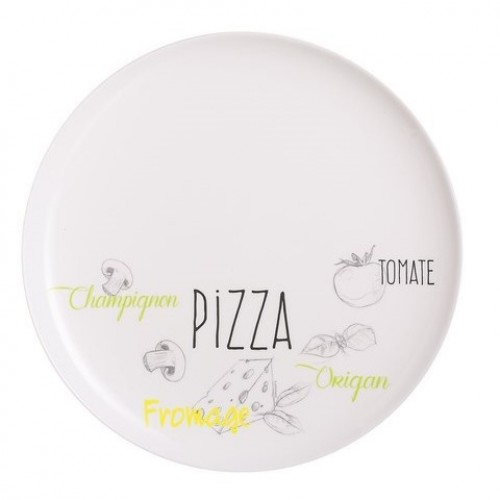 Чиния пица 32 см Luminarc