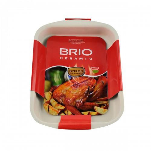 BRIO Ceramic - Тава с керами�...