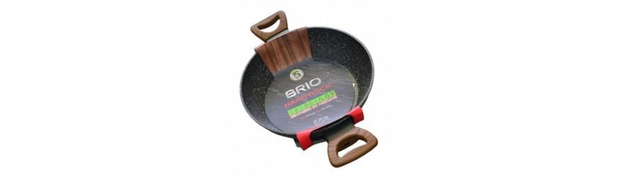 BRIO Hard Rock