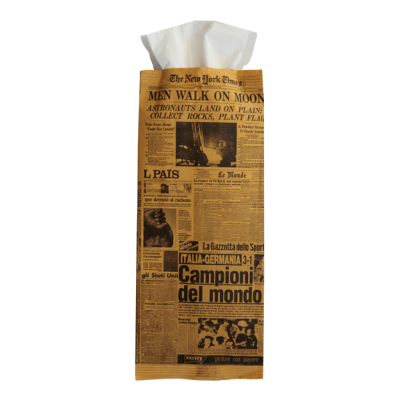 LUNI PAPER-Хартиен дж...