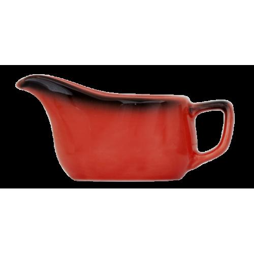 ГП-MARMARIS-BLACK/RED-Каничка �...