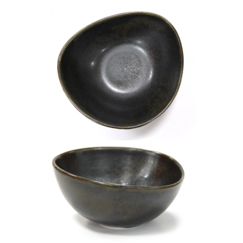 ANTIQUE-BLACK-Купа 18cm(TR0004-7B)