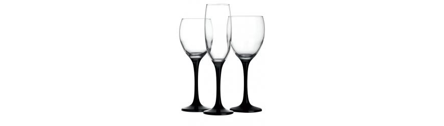 Чаши от цветно стъкло