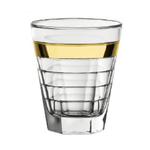VIDIVI-BAGUETTE-Стъклена чаш�...