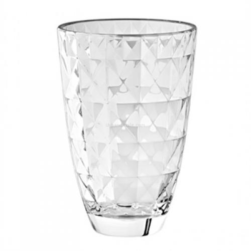VIDIVI-CARRE-Стъклена ваза 1...
