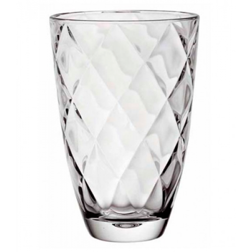 VIDIVI-CONCERTO-Стъклена ваз�...