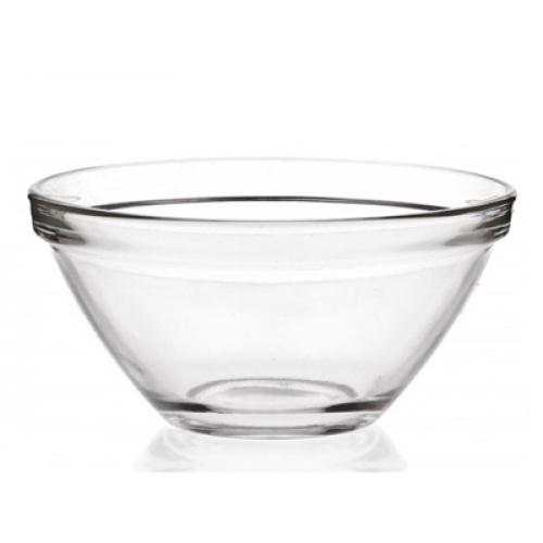 POMPEI-Стъклена купа 23cm 2,450lt (1.93010)