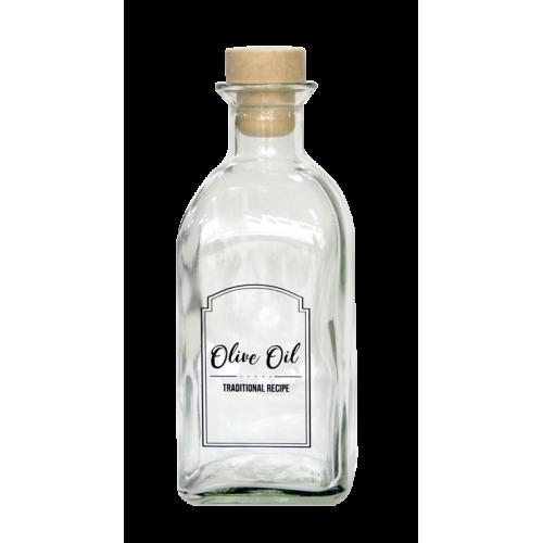 M-151405-Бутилка за олио/з...