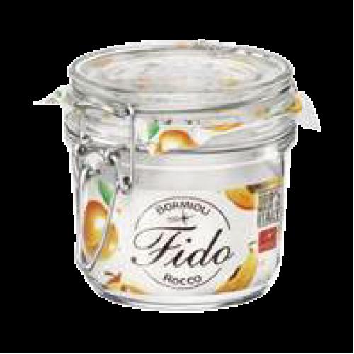 FIDO-Стъклени буркани с ...