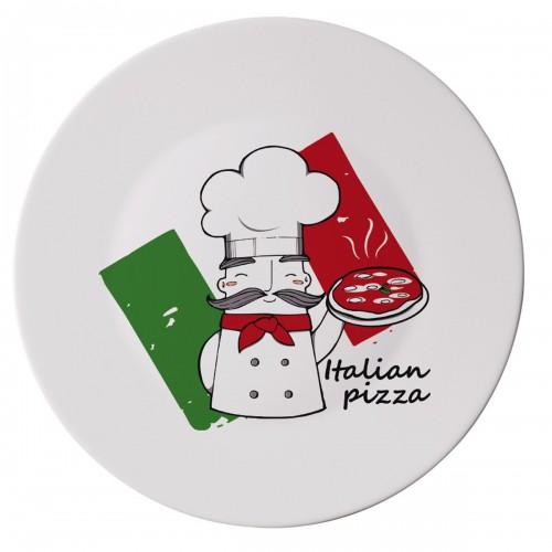 "RONDA-Чиния за пица ""Piz..."