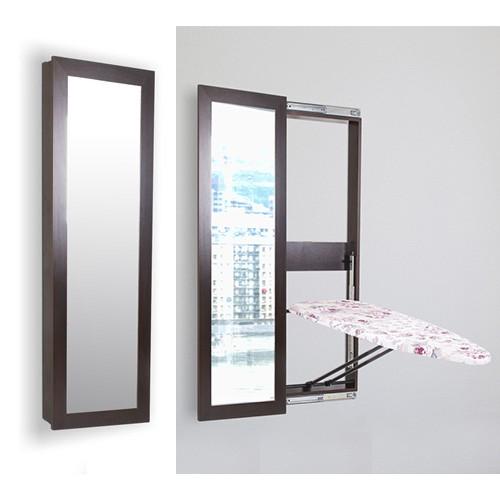 PERILLA-Огледален шкаф с �...