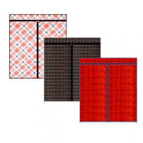 PERILA-Сгъваем текстилен...