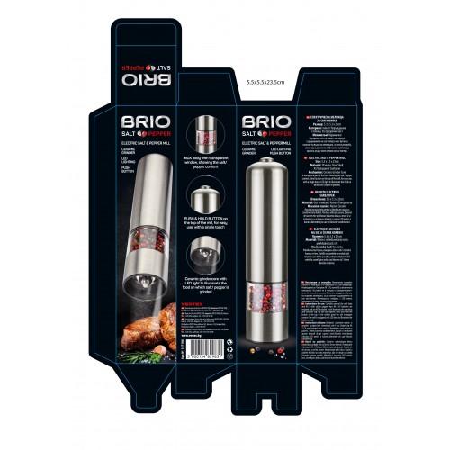 BRIO Salt Pepper - Електричес�...