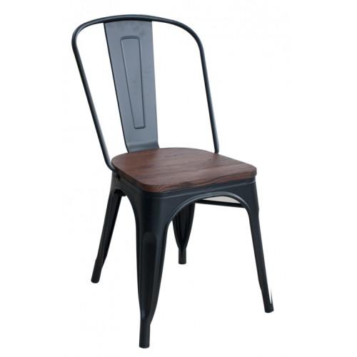 ANTIQUE-Стол 51x44x85,5cm МЕТАЛ...