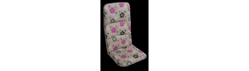 Възглавници за стол - двойни