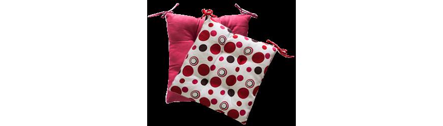 Възглавници за стол - единична