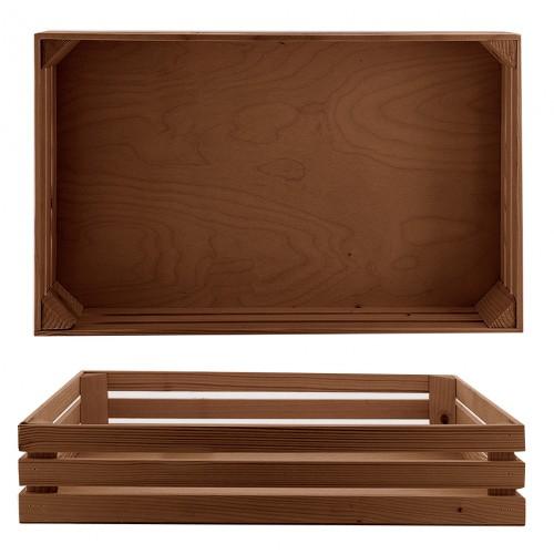 BISETTI-Дървена поставка ...