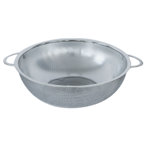 CN-Гевгир кръгъл инокс 28 см 9935