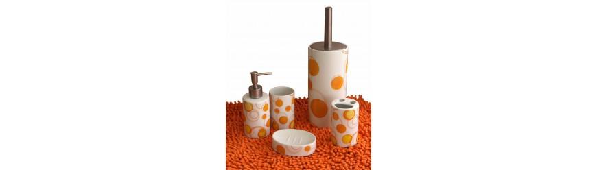 Порцеланови аксесоари за баня