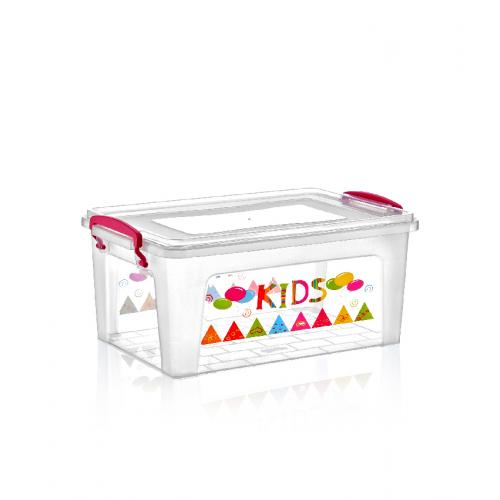 DUNYA-Кутия контейнер дъ...