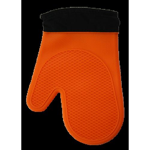 CN-Ръкавица със силико�...