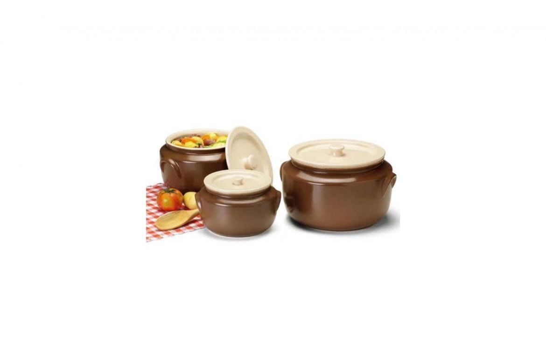 Какво трябва да знаем за готвене в керамични съдове?