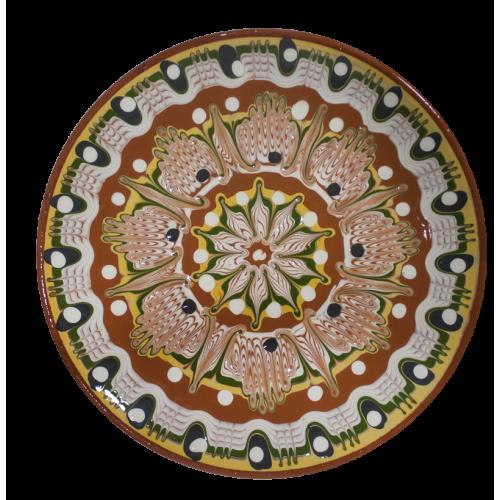 КК-Чиния троянска керамика 23cm