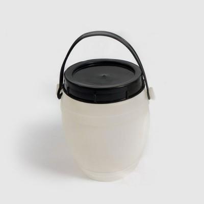 Бидон с дръжка Sterk 1.5 литра