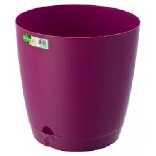 SA-Саксия цветна 4 цвята/5 размера