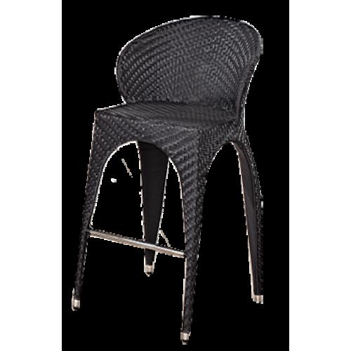 COMO BLACK-Бар стол(CY-9961)