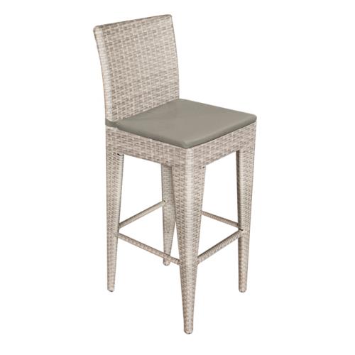 Бар стол (GG-BC336)(PVC рата�...
